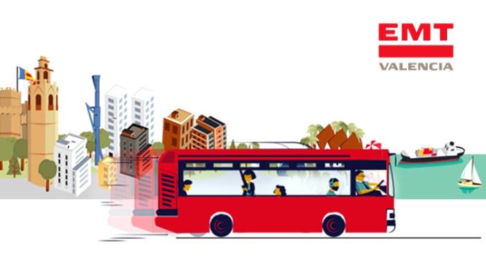 l Consell d'Administració d'EMT aprovarà la compra de nous autobusos per valor de 4,5 milions d'euros