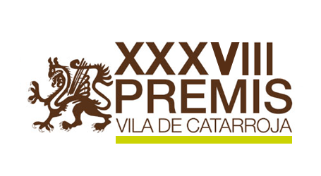 Catarroja convoca la XXXVII edició dels Premis Vila de Catarroja