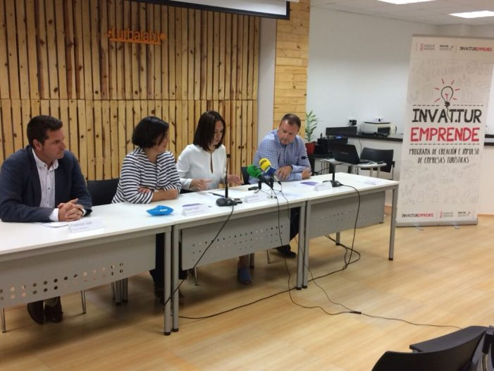El programa d'emprendimiento en turisme de Turisme Comunitat Valenciana s'impartirà per primera vegada a Gandia