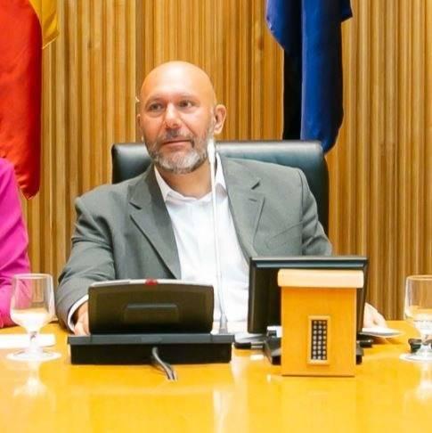 """Sixto: """"No hi ha voluntat de desbloquejar la reforma de l'Estatut valencià"""""""