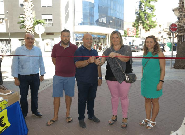 Fira outlet 2018 a Turís