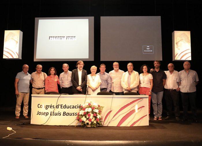 Finalitza l'11è Congrés d'Educació Josep Lluís Bausset de l'Alcúdia