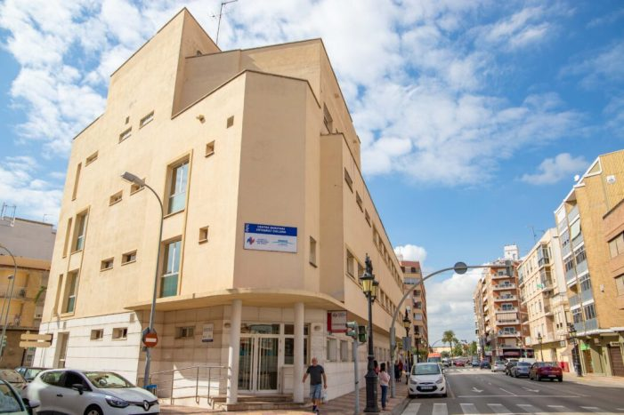 Les urgències de Cullera es reforcen per a evitar desplaçaments a l'hospital