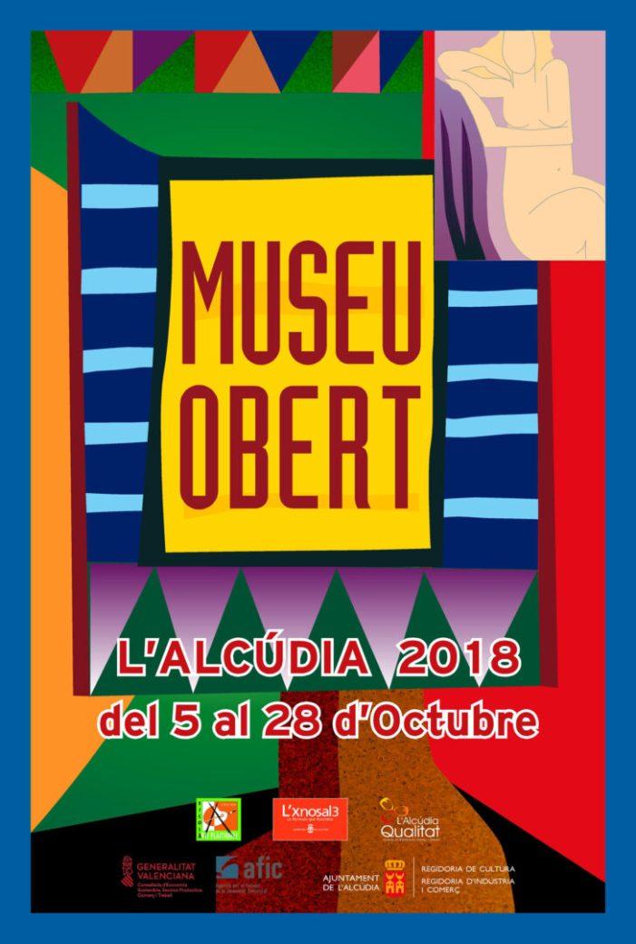 """La segona edició del """"Museu Obert"""" arriba a l'Alcúdia"""