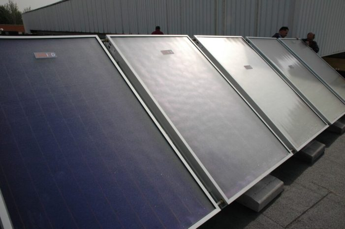 El 100% del subministrament elèctric de Mislata serà d'energies renovables
