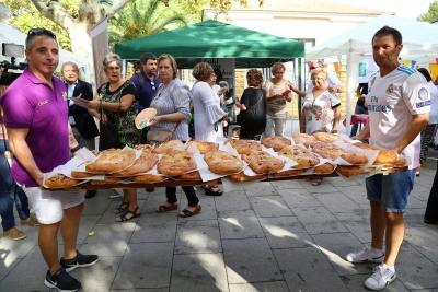 Carlet es prepara per a una nova edició de la fira de la seginosa carletina