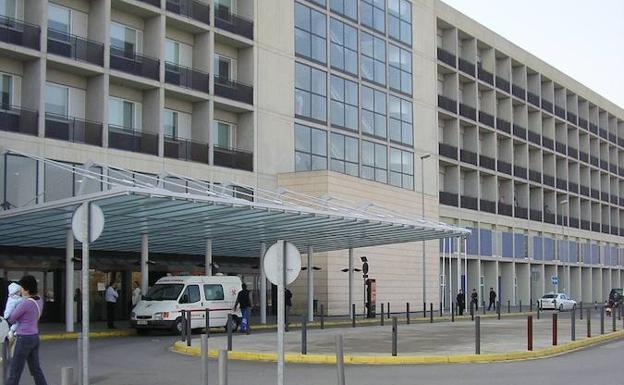 El Centre Sanitari Integrat Alzira II amplia la seua cartera de serveis amb tres noves especialitats