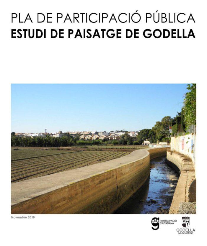 S'obri el procés de participació pública per a la redacció de l'Estudi de Paisatge