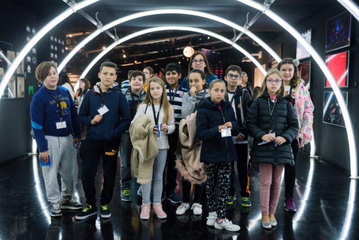 El Consell de la Infància de la Ciutat de les Arts i les Ciències celebra la primera reunió del curs 2018/2019