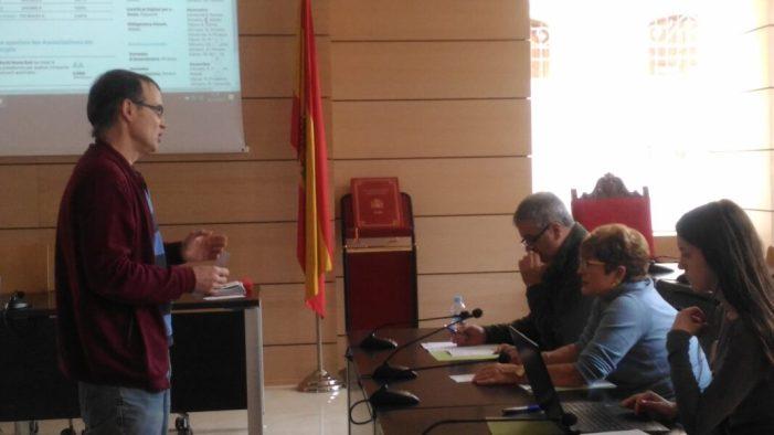 L'Ajuntament d'Alfafar compromès amb la formació a les seues associacions