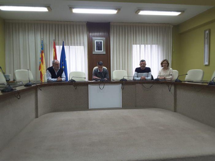 Almussafes reclama un finançament i unes inversions justes per a la societat valenciana