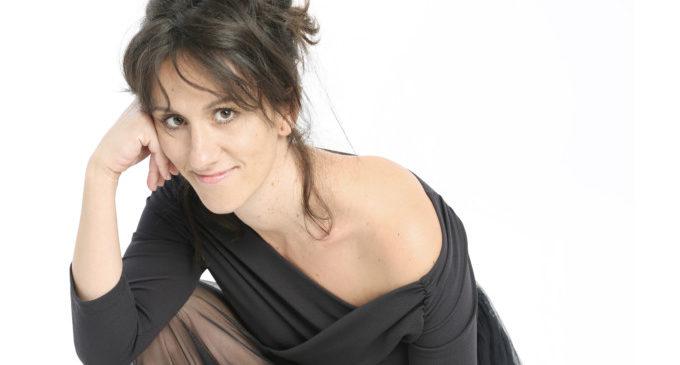 Maria Juan presenta a Picassent el seu espectacle de monòlegs 'He tornat'