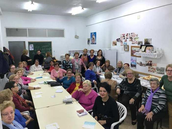 Comença la Setmana Cultural de l'Associació Dones d'hui d'Alfafar