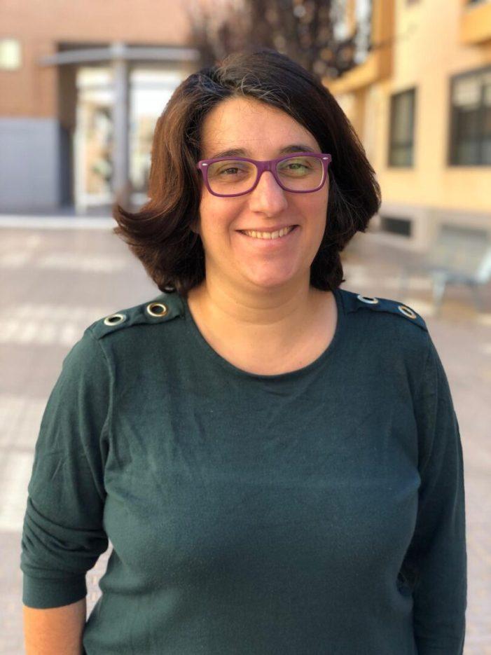 L'alcaldessa de Bonrepòs i Mirambell, Rosella Antolí, reelegida candidata de Compromís al municipi