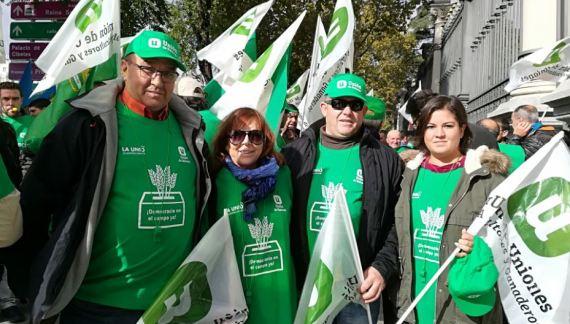 Cebrián: 'Proveïm de serveis públics essencials perquè parlem de la producció d'aliments'