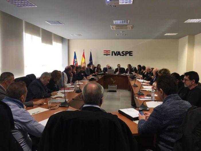La Generalitat estudia un nou procediment que agilite la incorporació de policies locals davant la imminent jubilació d'agents al gener