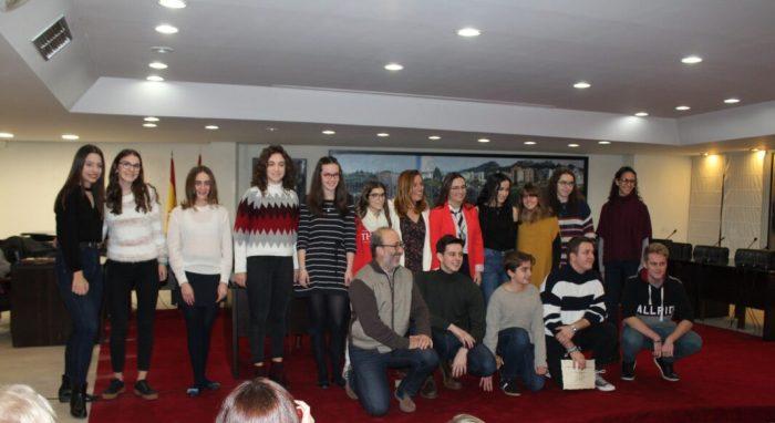 El II Concurs de Redacció en Valencià d'Alzira ja té guanyadores i guanyadors