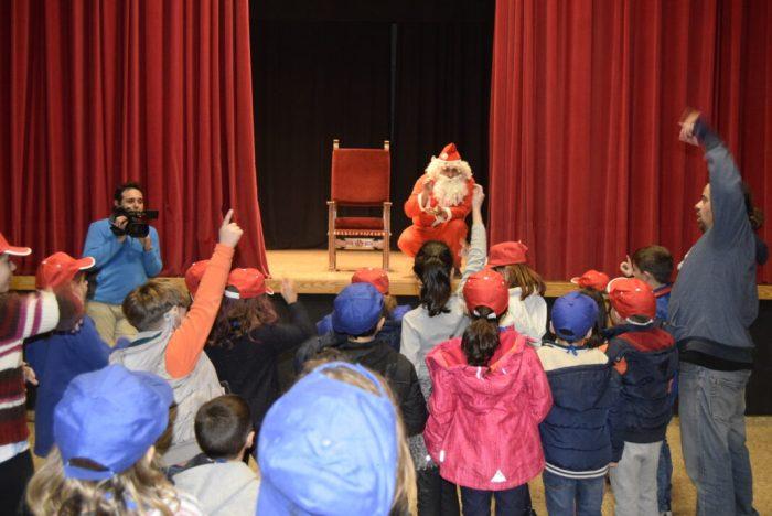 Obertes les inscripcions per a l'Escola de Nadal de Burjassot