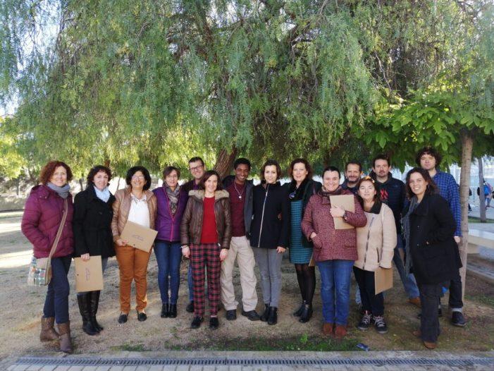 L'IES Almussafes celebra el Nadal amb una jornada solidària