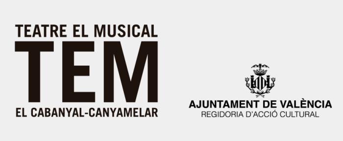 """El Teatre El Musical i Extremus Dansa han presentat aquest matí """"Som Cabanyal""""a València"""