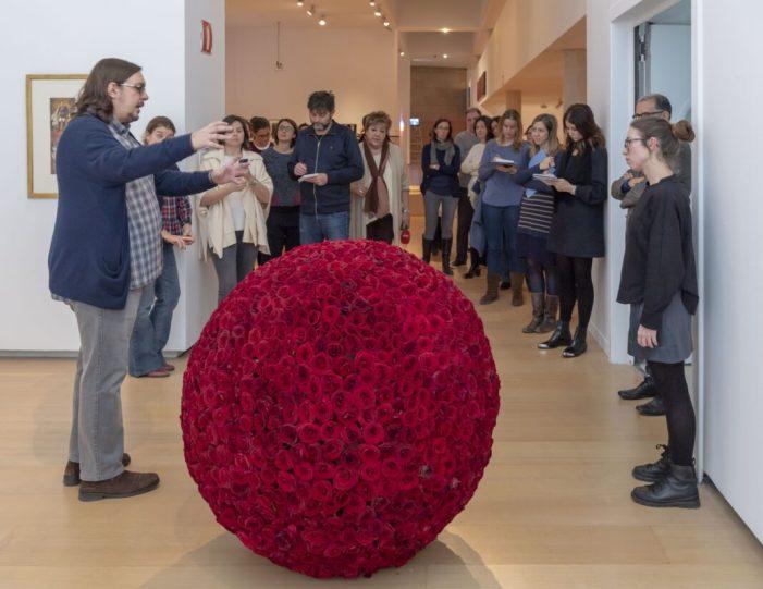 TornarL'IVAM celebra el seu 30 aniversari amb dues exposicions que fan referència a l'any d'inauguració del museu