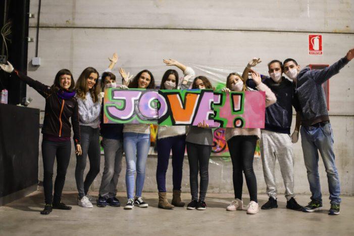Noves activitats del programa d'Oci nocturn juvenil a l'Alcúdia