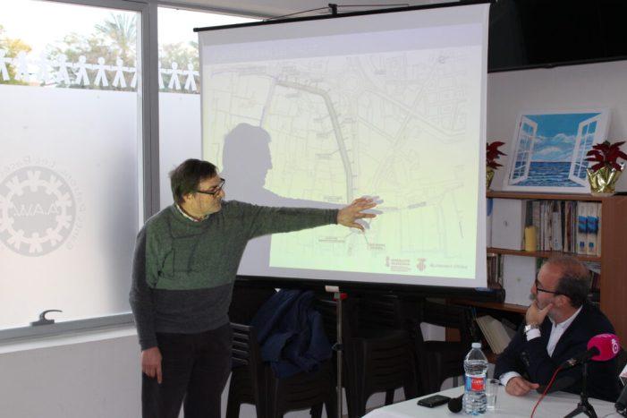El Jutjat considera d'utilitat pública el Canal de les Basses d'Alzira i l'Ajuntament guanya el contenciós