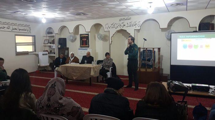 La Comunitat Islàmica de Benifaió organitza una xarrada informativa sobre la violència de gènere