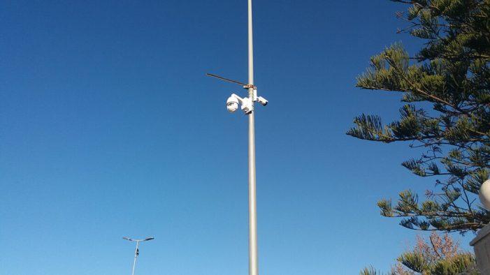 L'Ajuntament d'Algemesí millora els accessos, lluminària i vigilància dels polígons industrials