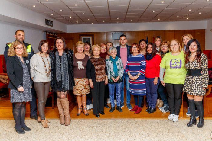 Mislata constitueix el seu primer Consell de la Dona per la igualtat