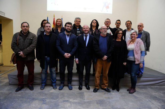 La Diputació entrega els primers premis Go! de Transparència i reforça el diàleg amb la ciutadania