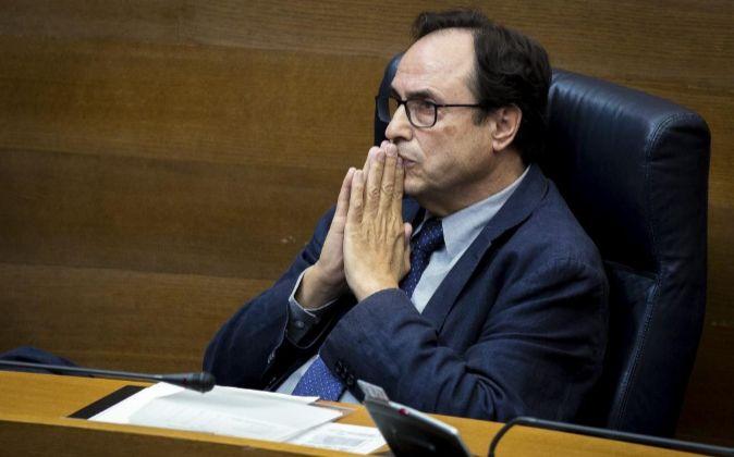 Els que han votat no als PGE han renunciat a més de 1.000 milions per a la Comunitat i a pujar les pensions a 890.000 valencians
