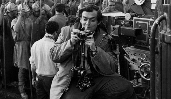 L'IVC presenta a La Filmoteca una retrospectiva completa de Stanley Kubrick