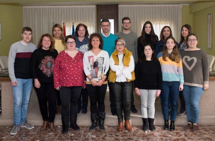 L'Ajuntament d'Almussafes inicia la tercera edició de les seues Beques de Postgraduats i Estudiants