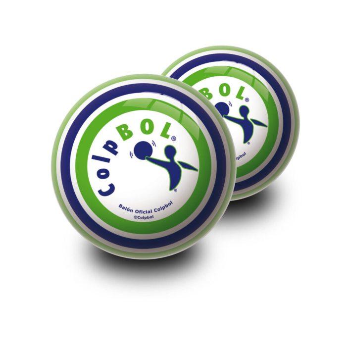 Alzira acull campionats esportius de colpbol
