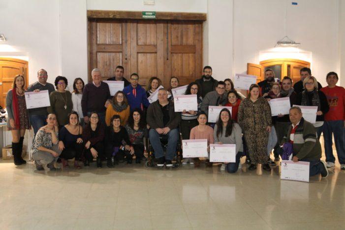 Sueca promou la festa de les Falles com un espai igualitari, responsable i divers