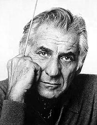 Les Arts ret homenatge a Leonard Bernstein amb el concert 'Des dels Estats Units'