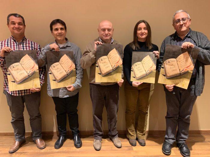 Els Premis Literaris Vicent Andrés Estellés de Benimodo recordaran este any la figura de Didín Puig