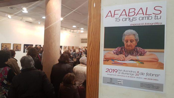 AFABALS continua amb la celebració de la seua 15 aniversari a Benifaió