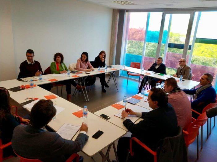 Els empresaris i el PSPV de la Ribera critiquen els requisits de Conselleria per a accedir a les ajudes als Polígons Industrials