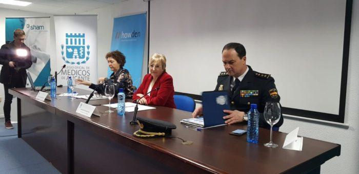 La Comunitat Valenciana va registrar 530 agressions al llarg de 2018 en l'entorn sanitari, en la seua majoria verbals