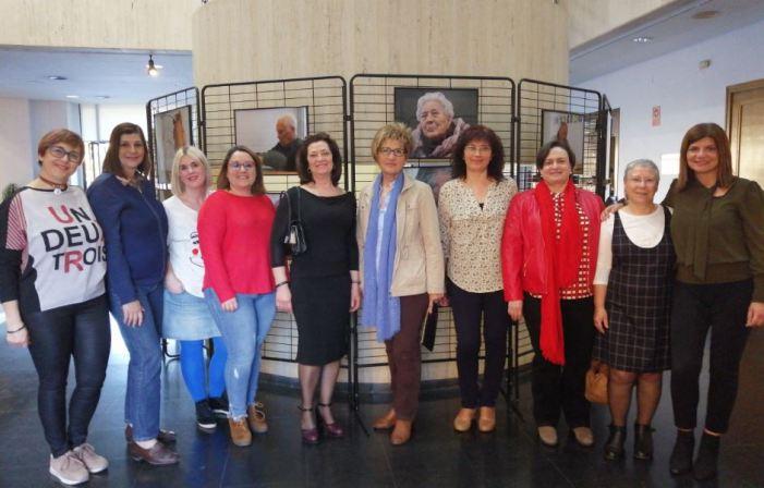 AFABALS celebra el seu XV aniversari a Almussafes