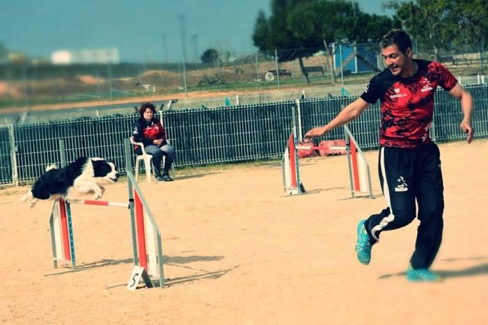 Esportiu Agility Almussafes estará en el Mundial FCI y en el Open Europeo