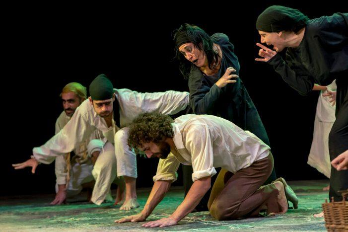 Cullera dissenya una programació teatral per a tot l'any