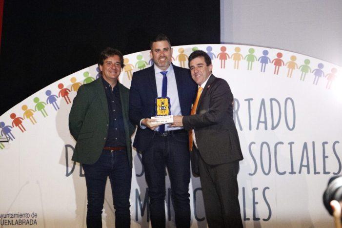 Cullera, premiada per ser el sisé municipi d'Espanya amb major inversió social