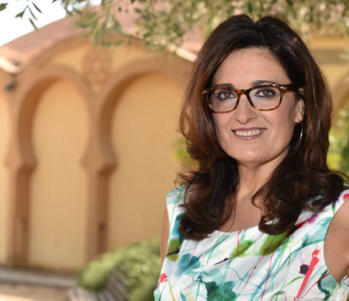 Maria Josep Ortega, elegida per unanimitat candidata de Compromís a l'alcaldia de Carlet
