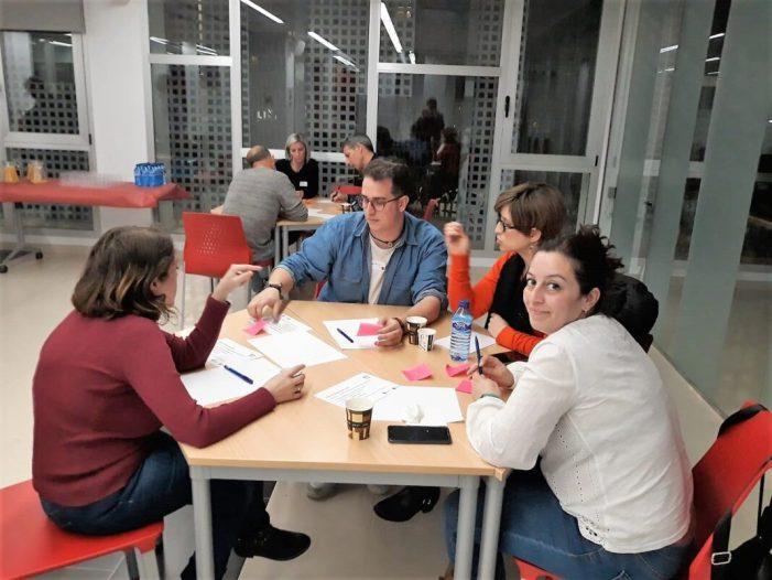 El programa 'Mislata La Suma de Totes i Tots' inicia els tallers de participació