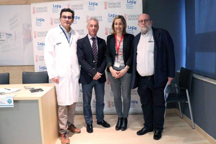 L'Hospital La Fe forma en trasplantaments a 30 professionals de Farmàcia