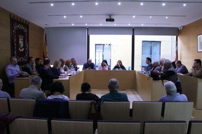 Es constitueix la nova mesa de negociació de l'Ajuntament de Godella