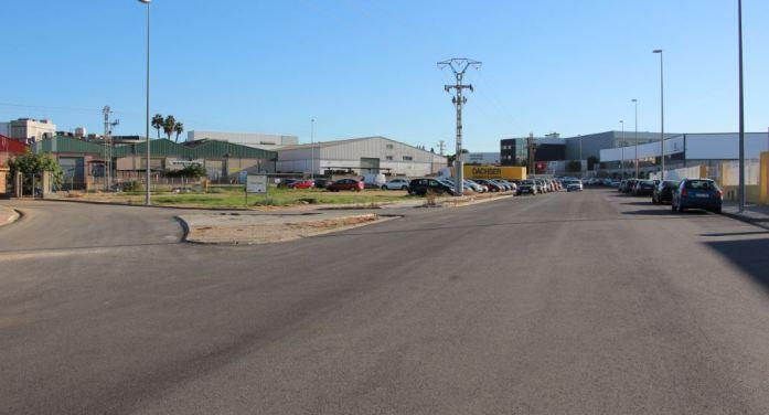 La Policia Local deté a 7 homes per la seua presumpta participació en un delicte de robatori amb força al polígon industrial de Picassent
